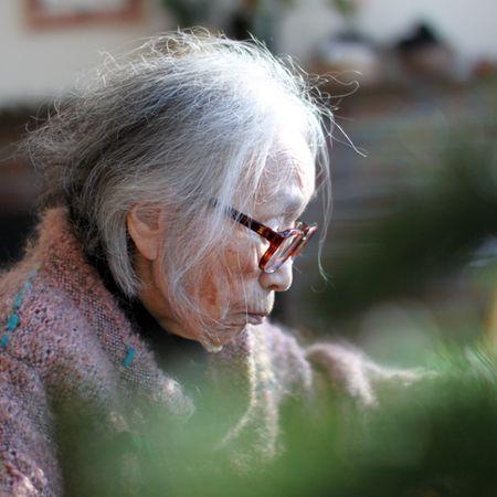 2010年12月12日:SAORI織り城みさを写真