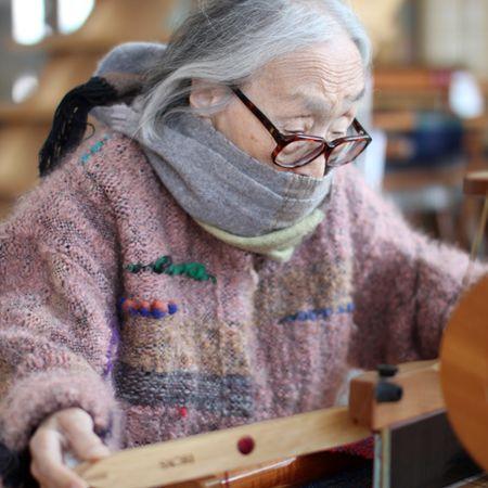 2011年03月16日:SAORI織り城みさを写真