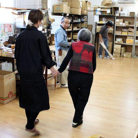 2011年03月28日:SAORI織り城みさを写真