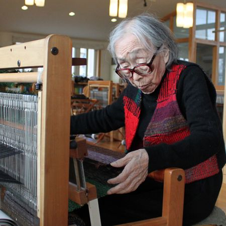 2011年01月11日:SAORI織り城みさを写真