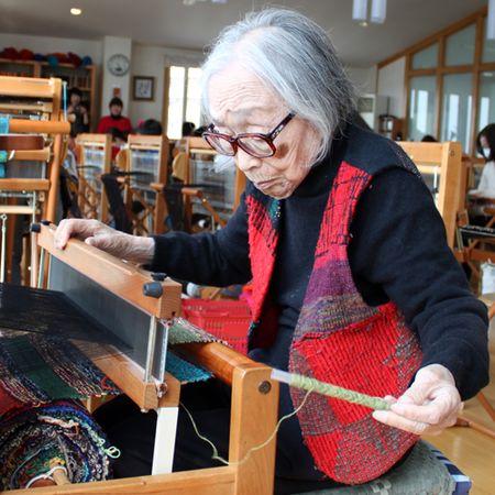 2011年03月18日:SAORI織り城みさを写真