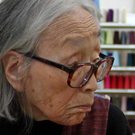 2011年07月19日:SAORI織り城みさを写真