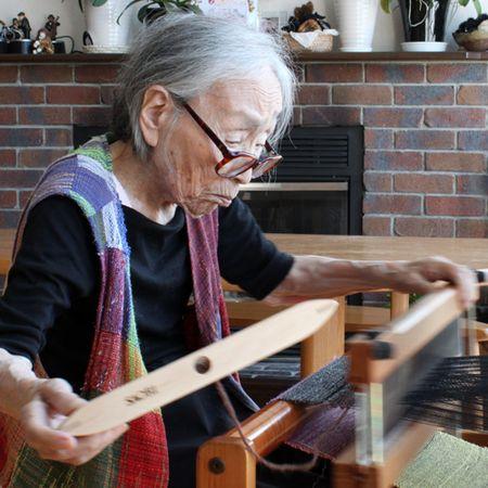 2011年10月02日:SAORI織り城みさを写真