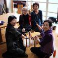 2011年07月14日:SAORI織り城みさを写真