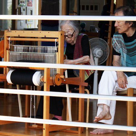 2011年09月30日:SAORI織り城みさを写真
