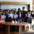 2012年04月27日:SAORI織り城みさを写真