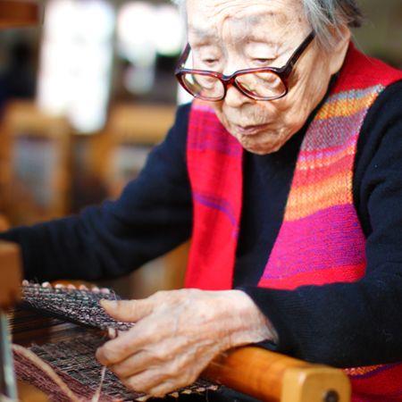 2012年07月16日:SAORI織り城みさを写真