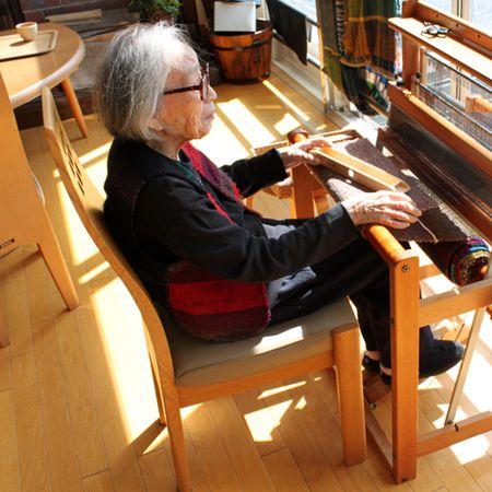 2012年08月05日:SAORI織り城みさを写真