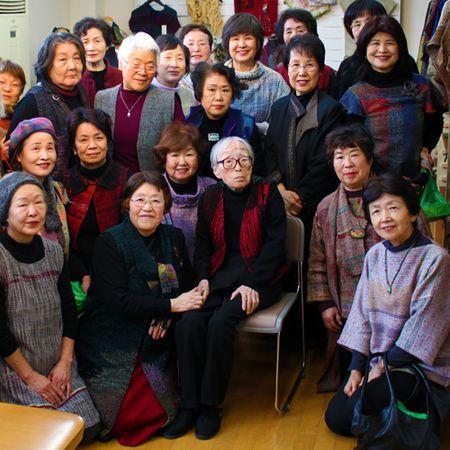 2012年07月08日:SAORI織り城みさを写真