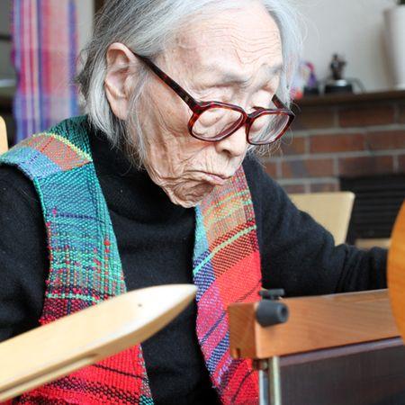 2012年12月01日:SAORI織り城みさを写真